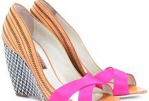 footwear / by Diamonds&Pearls Taylor