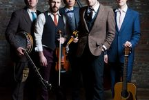 Punch Brothers / by StateTheatre NJ