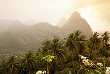 Travel destinations / Stunning places i'd love to see and experience