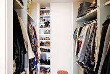 real closets