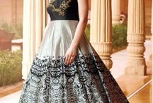 2624 Aaru Designer Party wear Gown