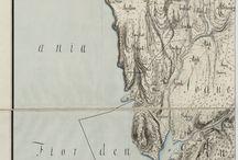 Historiske kart