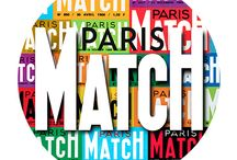Match Vintage / Les plus belles archives photos de la rédaction, depuis 1949, date de création de Paris Match
