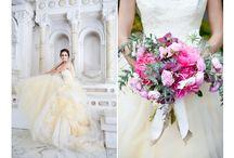 Junebug Fashion Forward Wedding Style Report