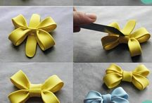 Bows Idea's