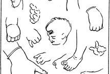 children -drawing