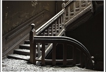 Abandoned Asylums / by Linda S