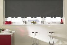 Roller Blinds / Roller Blinds available from Made to Measure Blinds UK LTD | www.madetomeasureblinds-uk.com