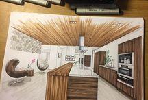 キッチンパース