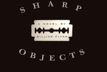 • lit➟sharp objects