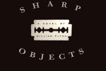 • lit➟sharp objects