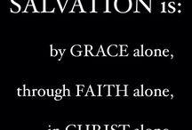 Grace is Jesus