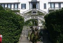 Villa Carlotta a Tremezzo (Como)