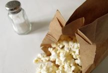 Food Inspiration - Videos / We all must eat ... and whats better than nice ideas on stuff to eat ...