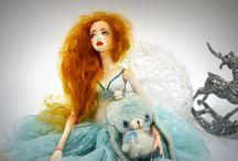 My doll / Bjd doll