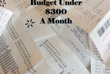 Budgets, Discounts, and Coupons