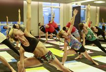 Bikram Yoga Schedule