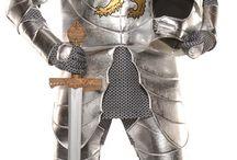 服飾・武器・防具