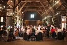 Wedding Venues - The Great Barn, Ruislip / Wedding venue