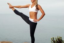 Workout Tips / by Kathryn Raskin