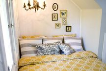 Guest Room Essentials / Everything you need for the perfect guest accommodations