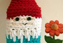 crochet basket project  / by Amanda Daiss