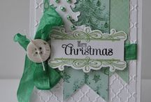 Scrapbooking & Cards / by Lisa Pomares