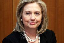 Hillary Clinton blames herself for Monica Lewinsky fiasco