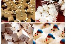Cadeaux d'invités thème de mariage hiver / découvrez des idées de cadeaux sur un thème de mariage hiver - Winter wedding favors