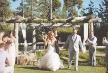 Budget wedding / by Madeline Hall