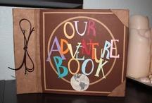 scrapbook & crafty stuff / by V Mung