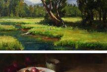 David Riedel / Still life