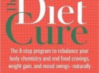 Nutrition Books / Books about nutrition