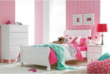 Ideas for Taylahs room / by Jennifer Douglas