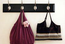 Bags / by Rachel DeVore