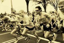 26.2 Reasons / by Eugene Marathon
