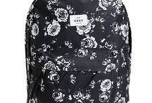 backpacks / purses etc