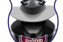 Dedektif / http://www.acilvale.com  - Özel Dedektiflik & Güvenlik ve Koruma Hizmetleri
