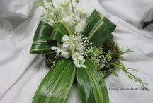 Wedding Greenery Aspidistra Leaves