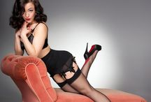 PinUp Perfection!