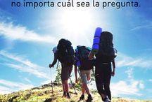 Viajar / Lugares a los que quiero viajar.