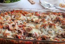 WW - Supper Recipes