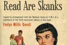 Hilarious Vintage Advertising