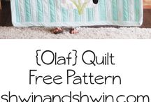 Sewing/ Quilts