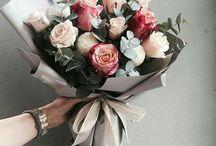 | bouquet |