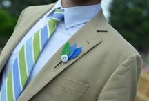 dapper dudes / Style for grooms and other dapper folks.