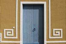 More doors and windows - Portugal and Spain / by O cozinheiro