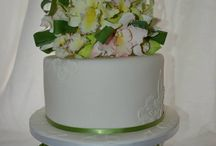 Wedding Cake Orchid / Wedding Cake Orchid  le torte di Ele