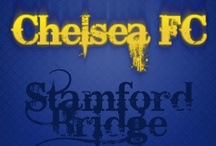 Football/chelsea / by Keith Raynsford