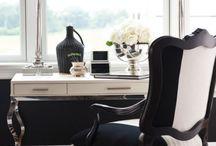 silla decoracion